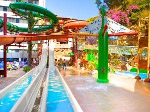 Magic Aqua Rock Gardens Benidorm (Alicante)