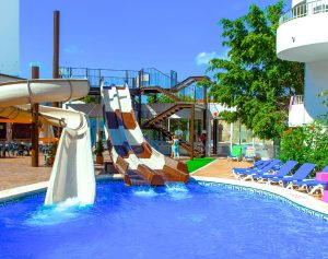 Magic Aqua Villa Luz Valencia (Comunidad Valencia)