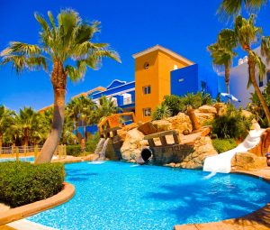 Playaballena Spa Hotel Rota (Cadiz)