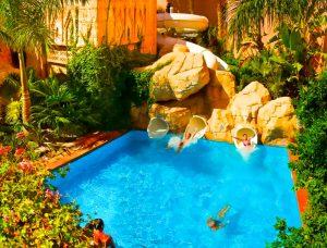 Playacálida Spa Hotel Almuñécar (Granada)
