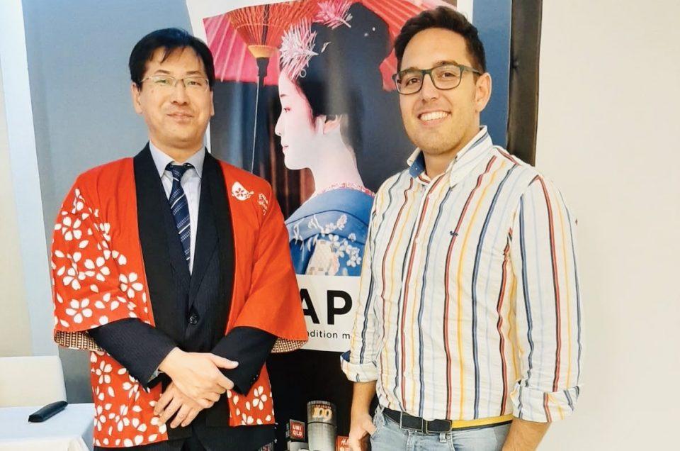 Seminario sobre Japón